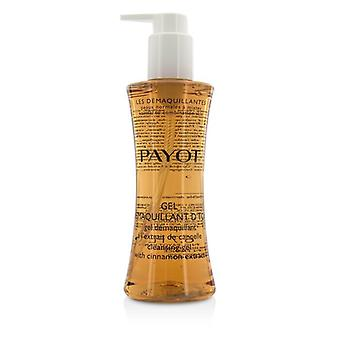 Payot Les Demaquillantes гель D'Tox кожи Очищающий гель с экстрактом корицы - нормальная или комбинации кожи 200 мл/6,7 унции