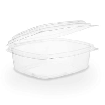 Vegware Compostable Hinged Deli Containers 12oz