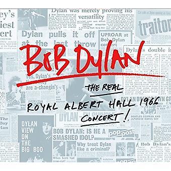 Bob Dylan - Real Royal Albert Hall 1966 [CD] USA import