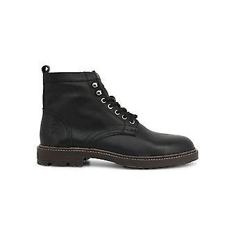 Docksteps - Shoes - Ankle boots - LYNN_2362_BLACK - Men - Schwartz - EU 46