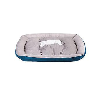 Pet Bed Dog Beds Bedding Mattress Mat Cushion Soft Pad Pads Mats M