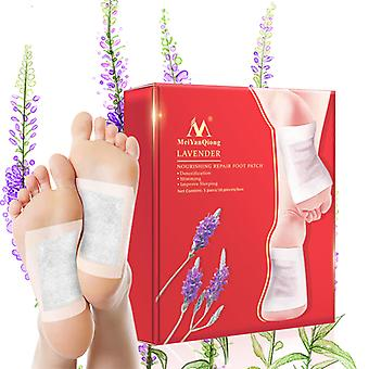 Nourishing, Repair, Foot Patch
