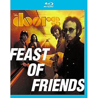 Doors - Feast of Friends [BLU-RAY] USA import