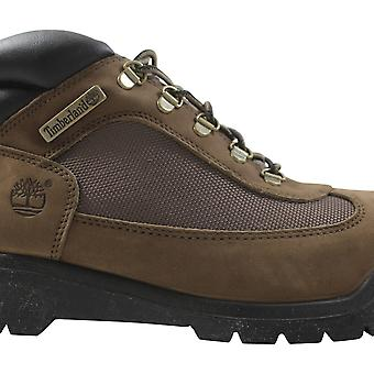 Timberland Field Boot Olive 6254r Men's