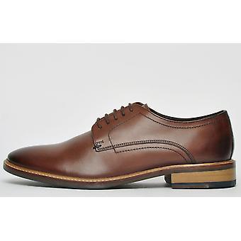 Ikon Classic Conrad Leather Brown