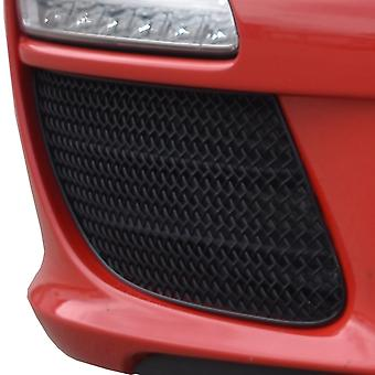 Porsche Carrera 997.2 C4 + C4S - Outer Grille Set  (2009 to 2012)