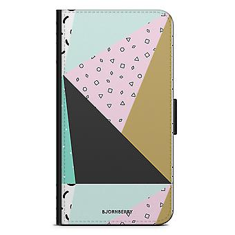 Bjornberry Brieftasche Fall LG G5 - Muster