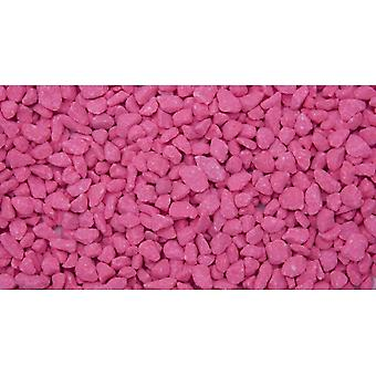 D-Pac Fluoro Gravel Pink - 20kg