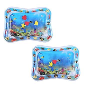 Baby Kids Water Play Mat - Fun Activity Play