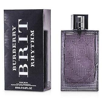 Brit Rhythm Eau De Toilette Spray 90ml or 3oz