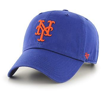 47 النار غطاء مناسباً استرخاء-MLB نيويورك ميتس ملكي