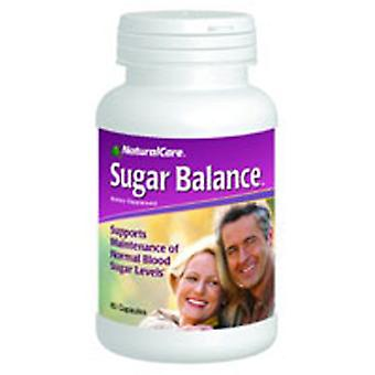 Natural Care SUGAR BALANCE, Cp 60