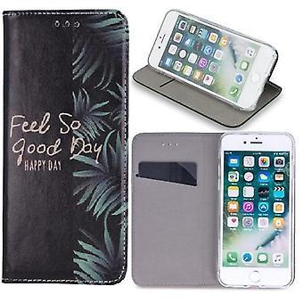 iPhone 12 Mini - Älykäs trendikäs mobiililompakko - HappyDay