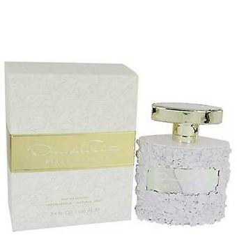 Bella Blanca By Oscar De La Renta Eau De Parfum Spray 3.4 Oz (women) V728-539983