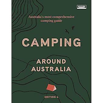 Camping wokół Australii 4.