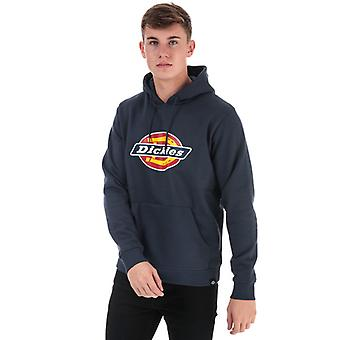 Men's Dickies San Antonio Hoody in Blue