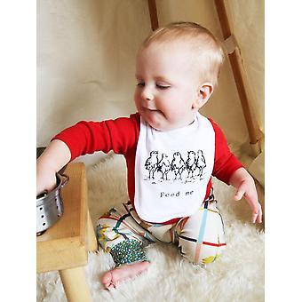 Bodysuit para bebés