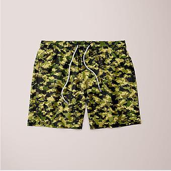 Camofludge 3 shorts