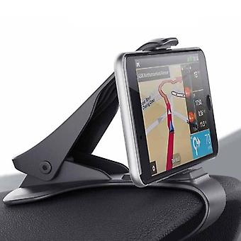 Car Phone Holder For Universal Mobile Phone Clip Mount Stand Bracket