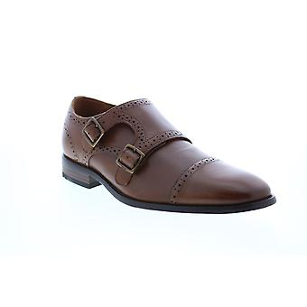 Bostonian Adult Mens Nantasket Monk Monk Strap Oxfords & Lace Ups
