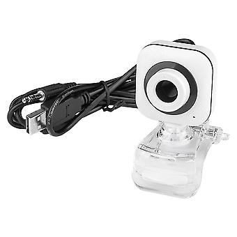 Usb 2.0 Auto Focus Web Camera With Microphone Hd Laptop