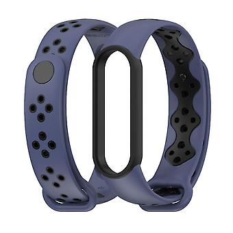 Nfc Strap Bracelet Band 4 Strap Silicone, Wrist Watch, Wristbands For Mi Band