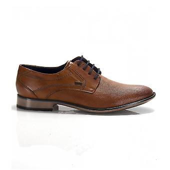 Sapatos Gaspare L Brown