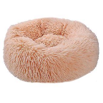 Super Soft Washable Long Plush Dog Kennel Cat House Velvet Mats Sofa
