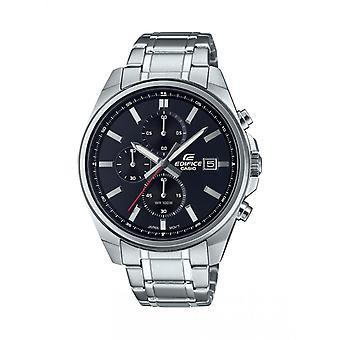 Men's Watch Casio Efs-s590d-1avuef - Steel Bracelet