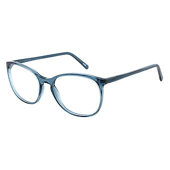 Andy Wolf 5094 E Blue Glasses