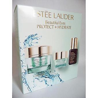 Women's Cosmetics Set DayWear Advanced Night Repair Estee Lauder (3 Piese)