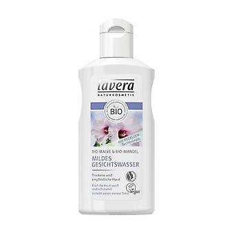 Pehmeä puhdistava maito Mallow Oil Mantelit 125 ml