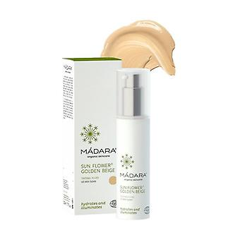 Day Cream with SunFlower Color 50 ml