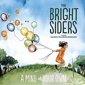 Bright Siders - Mind Of Your Own [Vinyl] USA import