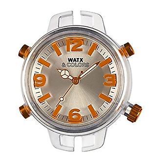 Unisex Watch Watx & Colors RWA1401 (Ø 43 mm)