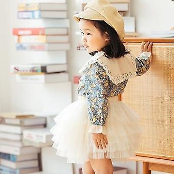 Princess Ballet Dance Tutu Mesh Skirt