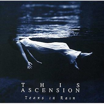 This Ascension - Tears in Rain [CD] USA import