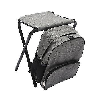 متعددة الوظائف المحمولة كرسي حقيبة الظهر القابلة للفصل