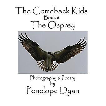 The Comeback Kids - Book 6 - the Osprey by Penelope Dyan - 9781614772