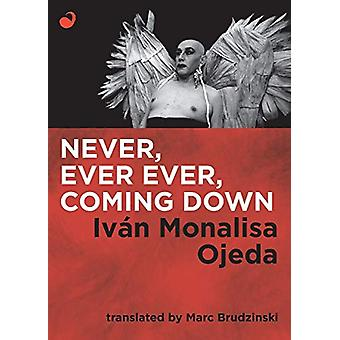 Never - Ever Ever - Coming Down by Ivan Monalisa Ojeda - 978956868144