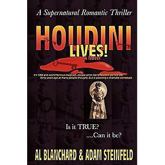 Houdini leeft!