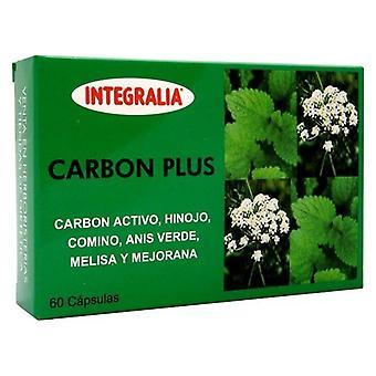 Integralia Carbon Plus 60 Capsules