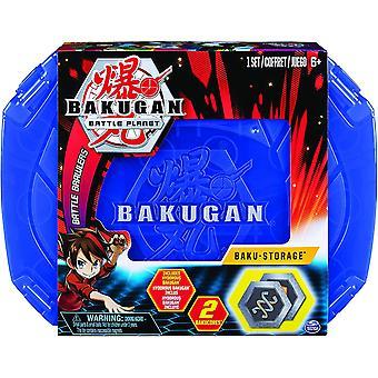 Bakugan Baku-Storage Case