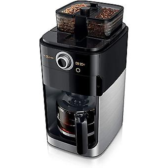 Philips Grind and Brew Filter Coffee Maker