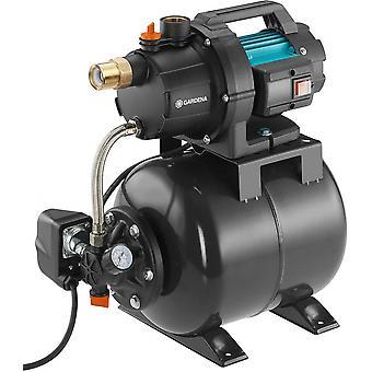 hydrophore pump 50 x 34.2 cm 19 liters black
