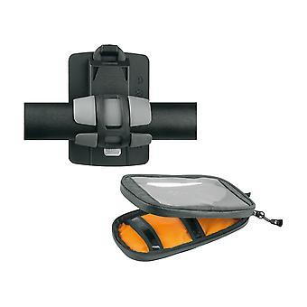 SKS SMARTBOY PLUS Bike bag + holder ) til smartphone, nøgler osv.