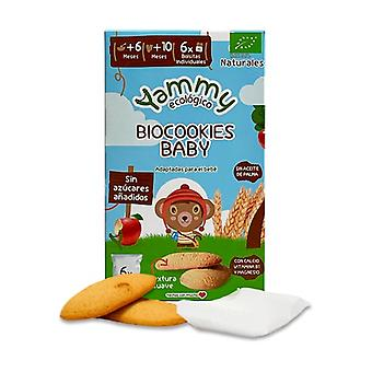 Biocookies Baby Cookies 150 g