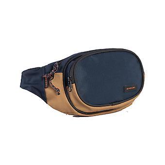 Rip Curl cintura bolsa Hyke Bum bolsa en la marina