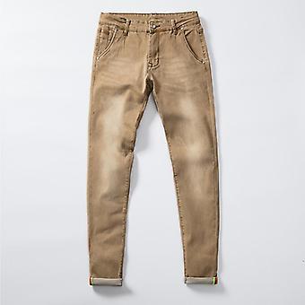Skinny Stretchable, Slim Fit Men's Jeans
