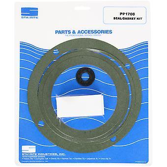 पूल और स्पा पम्प के लिए पेंटेयर PP1700 सील गैसकेट किट